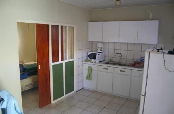 Bonaire bungalows appartementen vlakbij zee en stadje tehuur for rent - Hoe dicht een open keuken ...